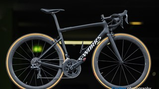 Test - Specialized S-Works Tarmac SL6