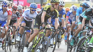Roman Kreuziger přestupuje do Dimension Data