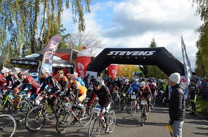 Pozvánka na Kenda Tour de Brdy a celkové vyhlášení výsledků GALAXY STEVENS série 6.10.2018