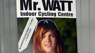Nová dimenze indoor cycling: Mr.Watt