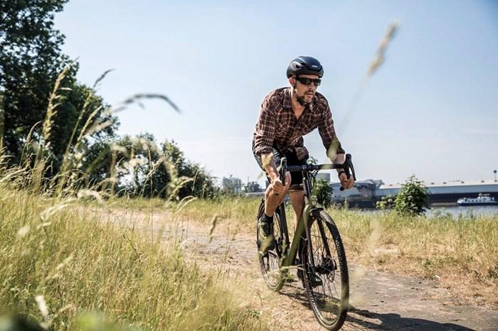 Je cyklokrosové kolo stejné, jako gravel?