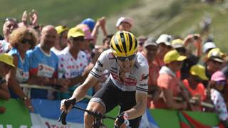Trek - Segafredo nominoval na Tour a Giro